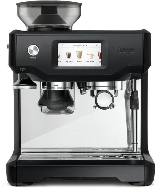 Sage The Barista Touch Halfautomatische Espressomachine