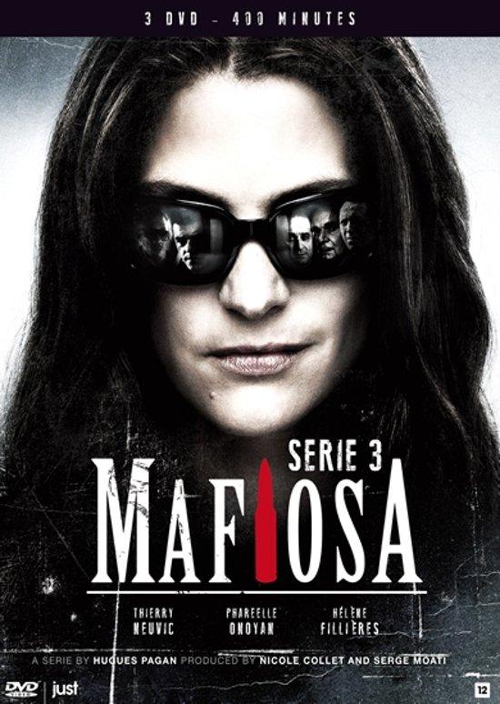Mafiosa - Seizoen 3