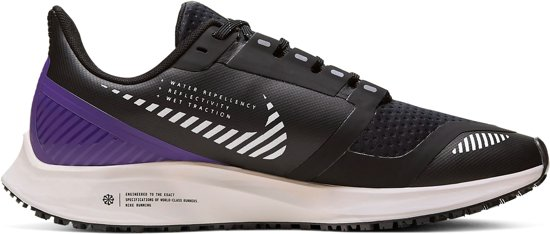 Nike Sportschoenen Maat 41 Vrouwen zwartpaarswit