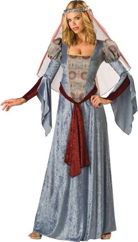 Lady Marian kostuum voor vrouwen  - Verkleedkleding - Medium