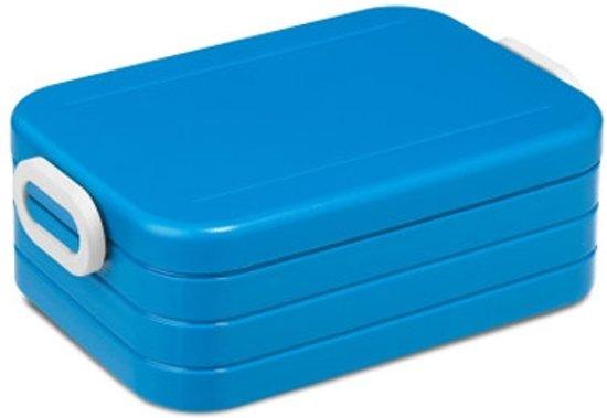 mepal lunchbox take a break midi aqua. Black Bedroom Furniture Sets. Home Design Ideas