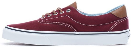 Maat Royale 59 38 Denim Vans Port Sneakers acid Era Unisex 86W5wqnF4