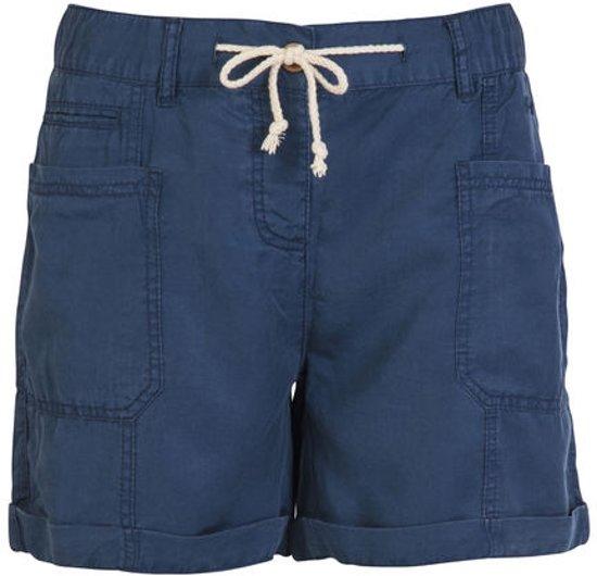 Korte Broek Dames Jeans.Bol Com Protest Korte Broek Dames Nea Gas Bluem 38