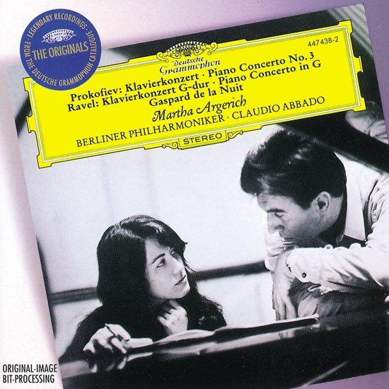 Piano Concert 3/Piano Concert In G