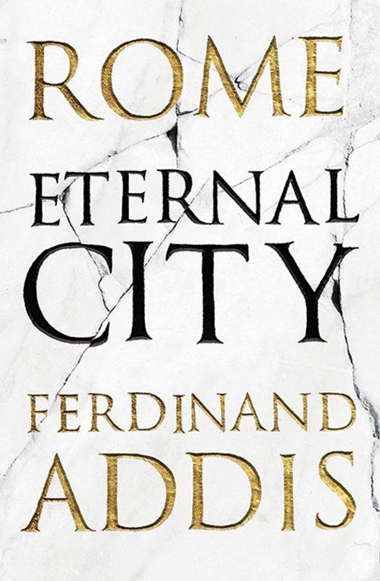 Boek cover Rome van Ferdinand Addis (Paperback)
