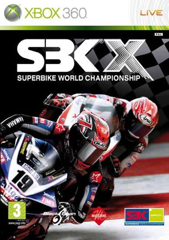 Super Bike World Championship 2010