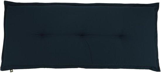 Afbeelding van Marineblauwe Kopu - Prisma Bankkussen 180x50 cm - Navy