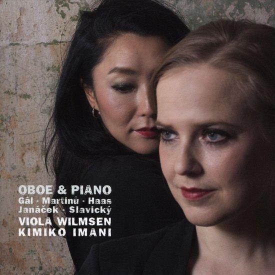 Oboe & Piano