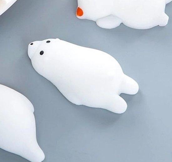 Afbeelding van het spel Squishy Ijsbeer