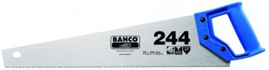 Bahco Handzaag 244-22 550mm Hp 7/8T