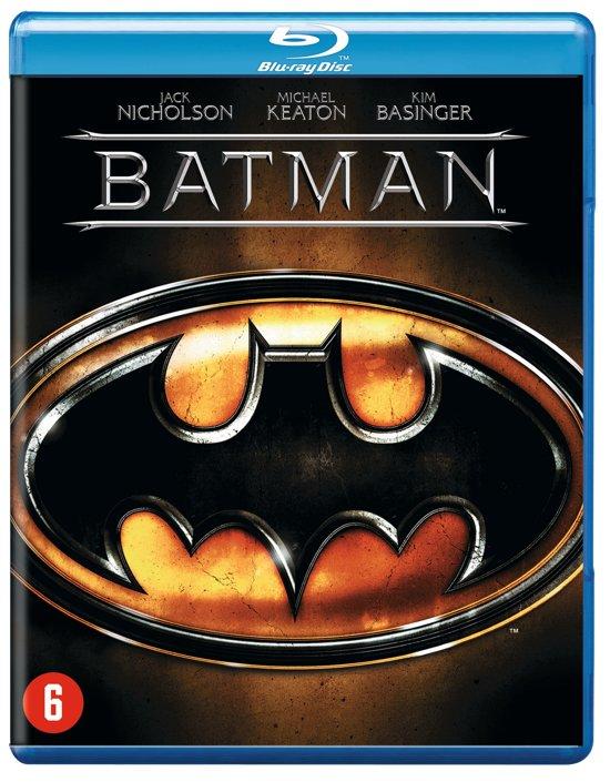 DVD cover van Batman (Blu-ray)
