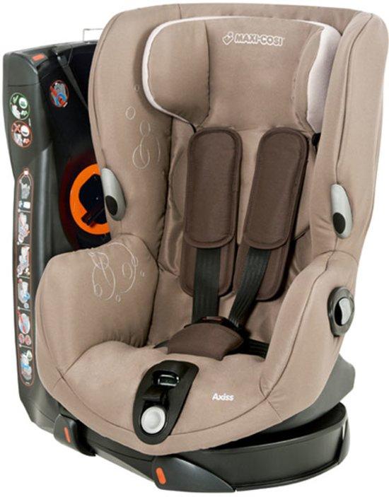 maxi cosi axiss autostoel walnut brown. Black Bedroom Furniture Sets. Home Design Ideas