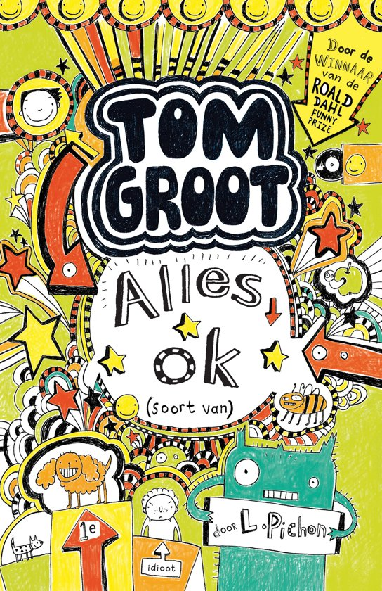 Tom Groot 3 - Alles ok