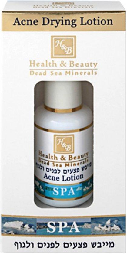 Acné lotion - 30 ml