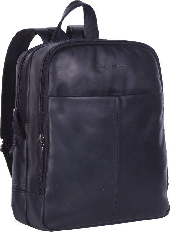 22de21c53ac bol.com | Chesterfield Dex laptop rugzak Waxed Pull Up zwart