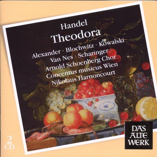Handel:Theodora