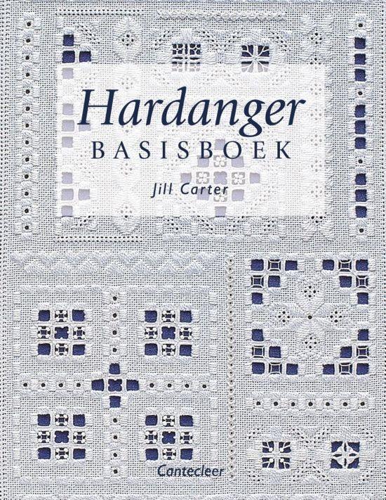 bol.com | Hardanger, Jill Carter | 9789021334530 | Boeken