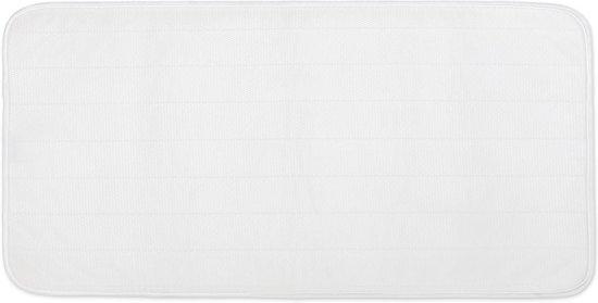 Aerosleep BabyProtect matrasbeschermer 70x140 cm - Wit