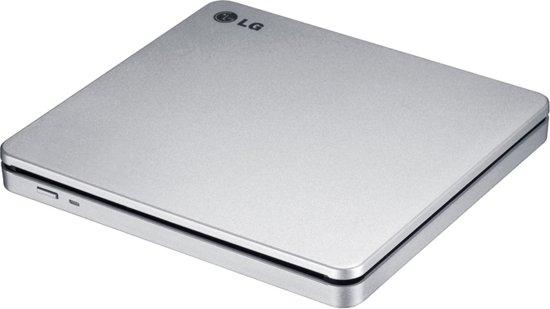 LG GP70NS50 externe dvd brander