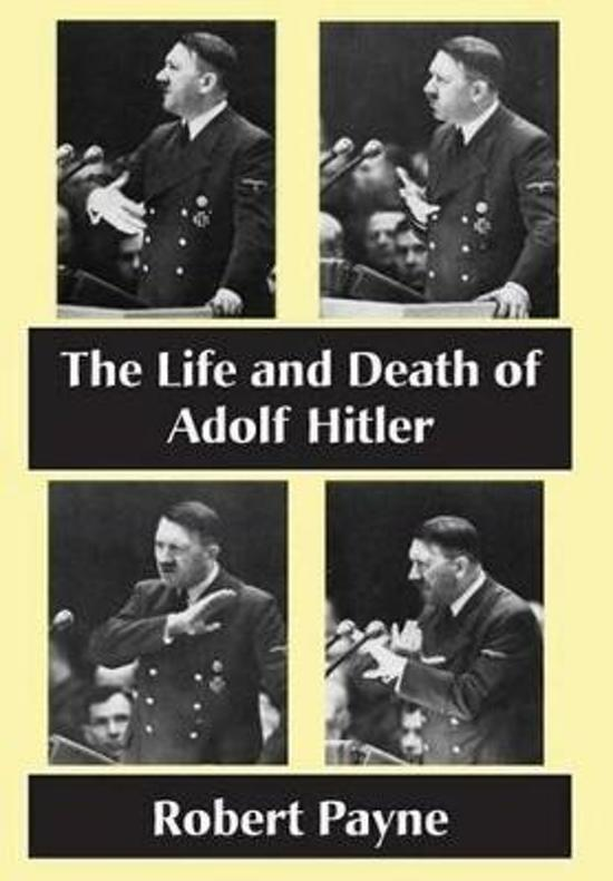 life and beliefs of adolph hitler The life of adolf hitler essay - adolf hitler was born april 20th, 1889 in austria to klara and alois hitler sr his father worked for the government as a customs agent and had been previously married in that marriage he had two children, alois jr and angela.