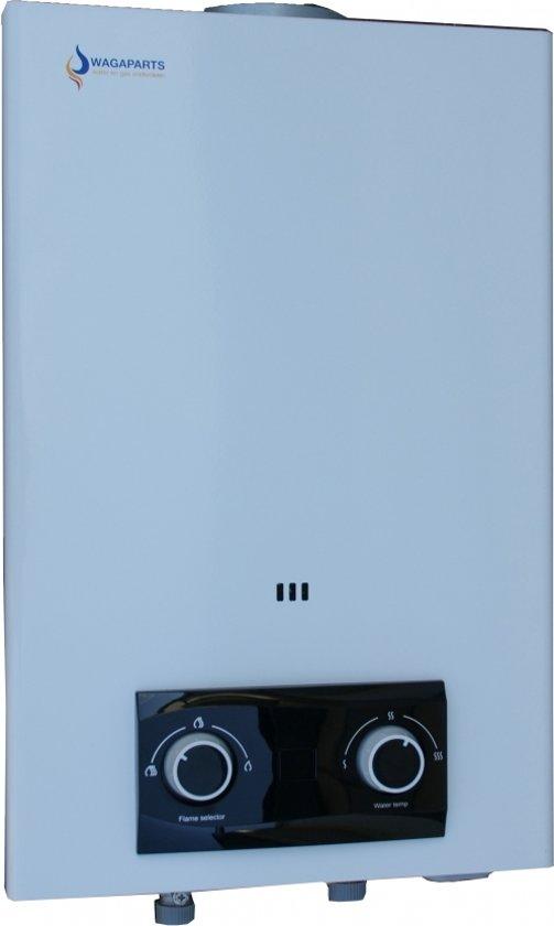 Wonderlijk bol.com | Wagaparts JSD12-6G 6 liter geiser zonder waakvlam AU-75