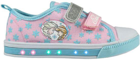 buy popular e9a8a fd70d Frozen Schoenen met lichtjes Maat 24