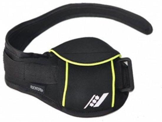 Rucanor Armband Wallet - Zwart/Geel