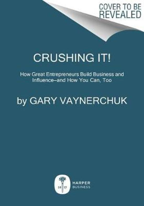 Crushing It!