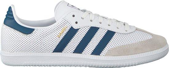 adidas Samba OG Dames Sneakers - Wit - Maat 35,5