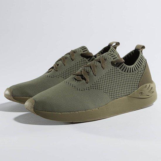 Dngrs Dangereux / Chaussures De Sport Dans Justus D'olive 40 YsQoo