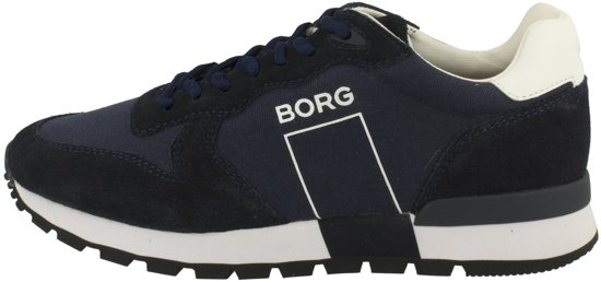 Borg Dentelle Bleu Bjorn Bas R600 C9JUqGPZZ