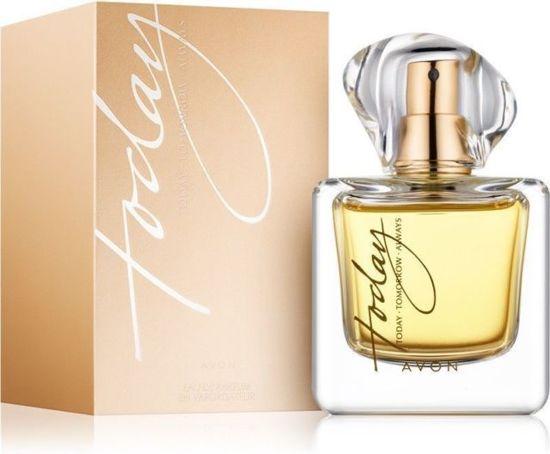 Bolcom Avon Today Tomorrow Always Forever Eau De Parfum Spray 50 Ml