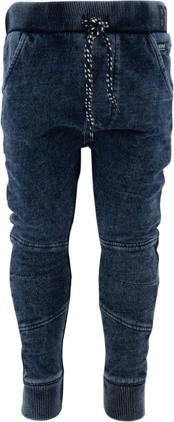 Born to be Famous trousers - 86 - Blauw