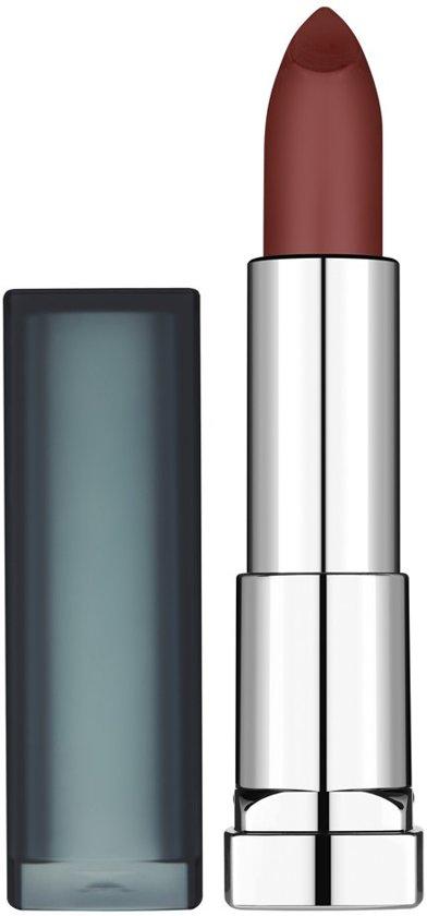 Maybelline Color Sensational Matte Nudes - 975 Divine - Lipstick