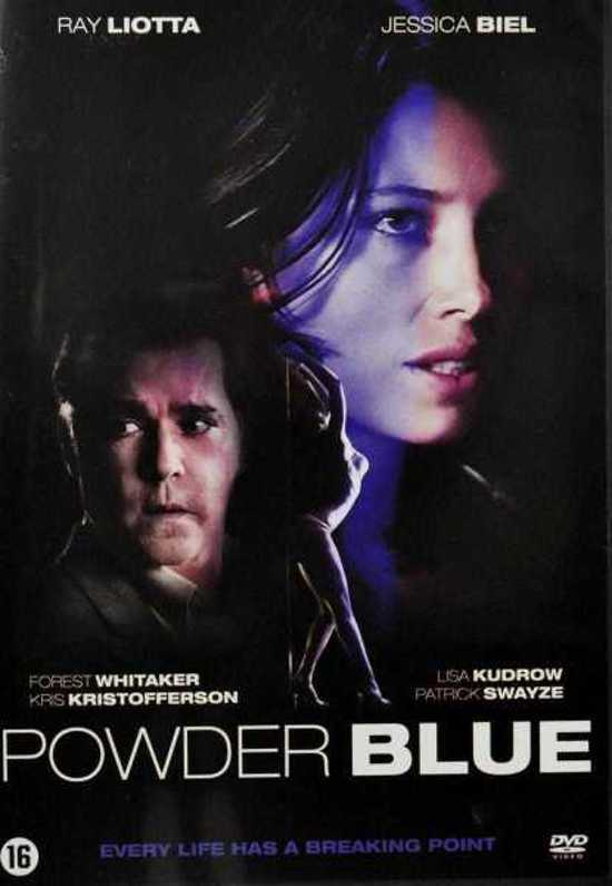 Cover van de film 'Powder Blue'