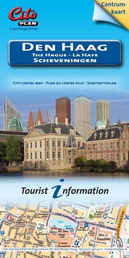 Citoplan - Den Haag