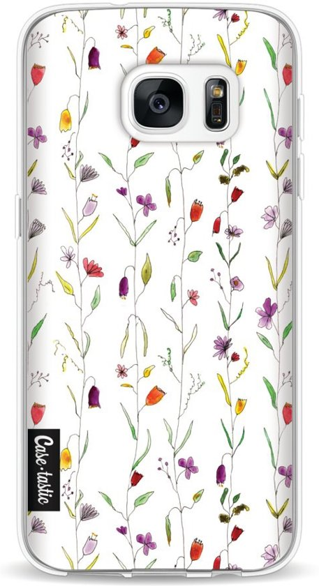 Casetastic Softcover Samsung Galaxy S7 - Flowers Climb