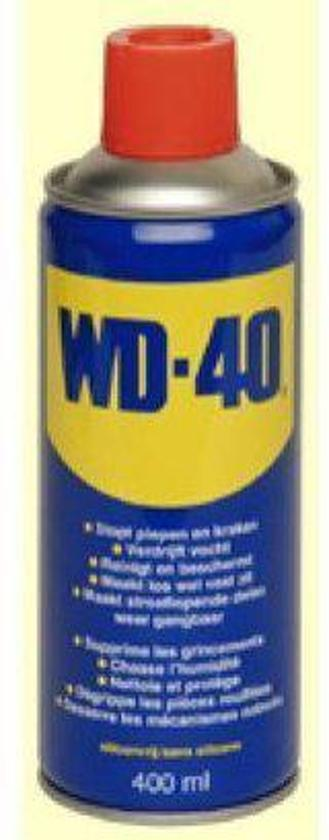 WD-40 Multispray Rocket - 250 ml