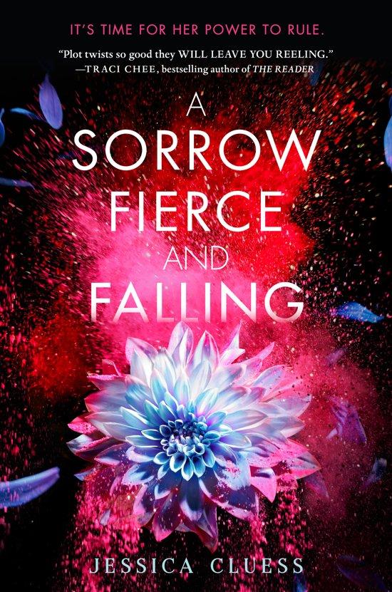 Kingdom on fire (03): sorrow fierce and falling