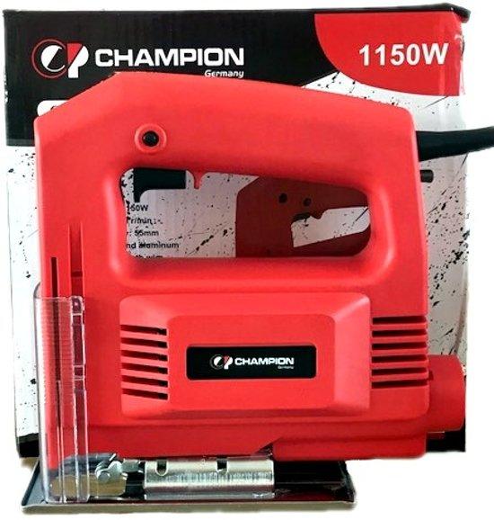 CHAMPION CP-1082 Decoupeerzaag 1150W