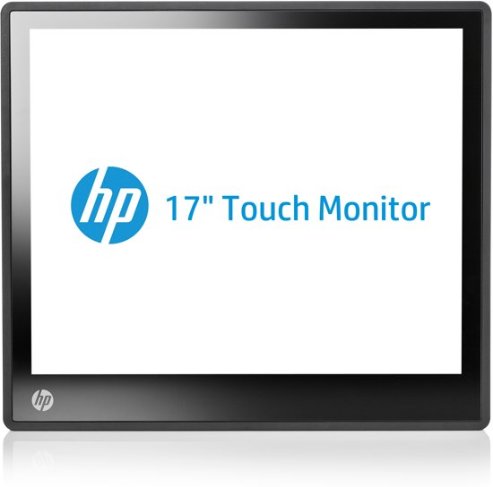 HP L6017tm - Monitor