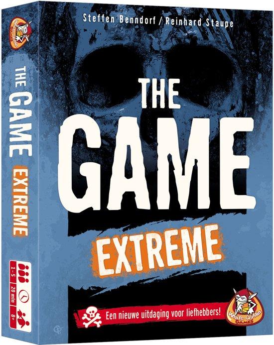 Afbeelding van het spel The Game Extreme