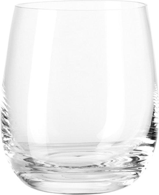 Leonardo Tivoli Whiskey/waterglas - 6 stuks