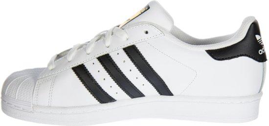 Adidas Superstar Dames Zwart Maat 40