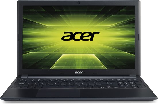 Acer Aspire V5-571G-32364G32Makk Laptop - Intel i3-2367M 1.40 GHz / 4GB DDR3 RAM / 320GB HDD / Nvidia GT620M / 15.6 inch / QWERTY