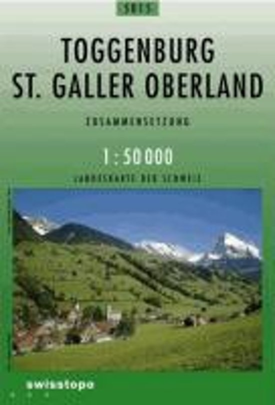 Toggenburg / Sarganserland