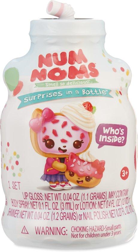 Num Noms Mystery Makeup Surprise Series 11
