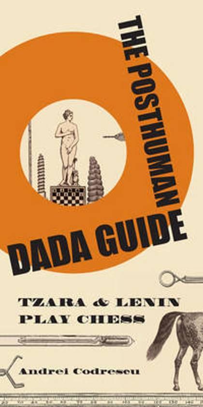 Alle boeken van schrijver andrei codrescu 1 10 boek cover the posthuman dada guide van andrei codrescu ebook fandeluxe Document