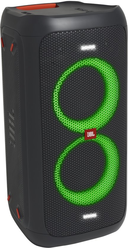 JBL Party Box 100 - Draagbare Party speaker - Zwart