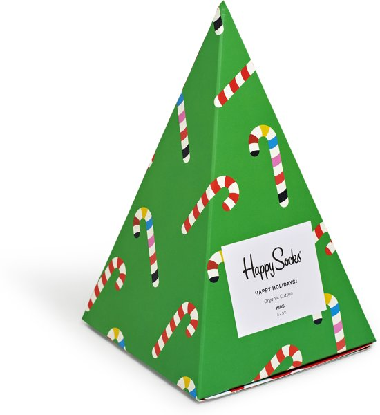 Happy Socks Kids Holiday Giftbox - Maat 23-26